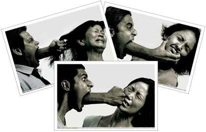 Что такое насилие